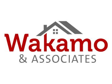 Wakamo and Associates Logo
